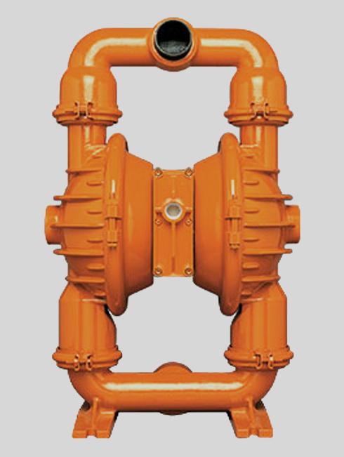 wilden-pump